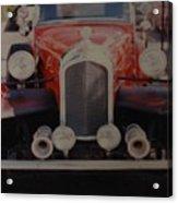 1932 Acrylic Print