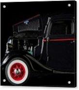 1935 Truck- 3 Acrylic Print