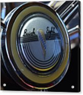 1941 Buick Eight Acrylic Print