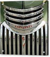 1946 Chevrolet Pick Up Acrylic Print by Gordon Dean II