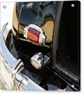 1947 Pontiac Convertible Photograph 5544.14 Acrylic Print