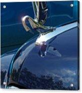 1949 Packard Super Eight Touring Sedan Acrylic Print