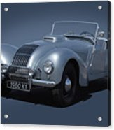 1950 Allard K1 Roadster Acrylic Print