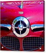 1950 Studebaker Champion Acrylic Print