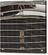 1951 Studebaker Champion Acrylic Print