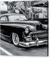 1951 Chevy Kustomized  Acrylic Print