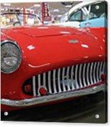 1954 Kurtis 500m Automobile  Acrylic Print