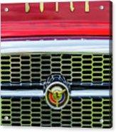 1955 Buick Rodmaster Acrylic Print