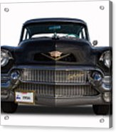 1956 Cadillac Sixty Special Acrylic Print