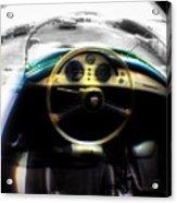 1956 Porsche Speedster  Acrylic Print