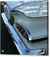 1959 Chevrolet Impala Tailfin Acrylic Print