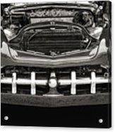 1951 Mercury Classic Car Photograph 011.01 Acrylic Print