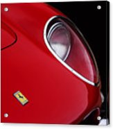 1966 Ferrari 275 Gtb Acrylic Print