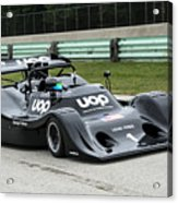 1974 Shadow Dn4 Can-am At Road America Acrylic Print