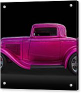 1932 Ford Hot Rod Acrylic Print