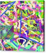 2-6-2015abcdefghijklmnopqrtuvwxyzab Acrylic Print