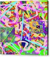 2-6-2015abcdefghijklmnopqrtuvwxyzabcde Acrylic Print