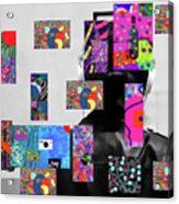 2-7-2015dab Acrylic Print