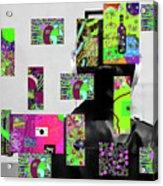 2-7-2015dabcdefghijklmnopqrtuvwxyza Acrylic Print