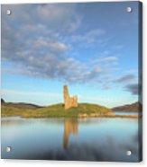 Ardvreck Castle - Scotland Acrylic Print