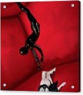 American Horror Story 2011 Acrylic Print