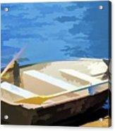 Boat 1 Acrylic Print
