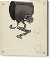 Bonnet Acrylic Print