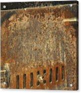 Carlton19 Acrylic Print
