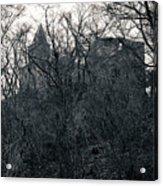 Castle Frankenstein Acrylic Print