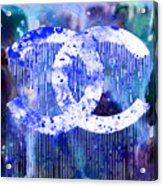 Chanel Art Print Acrylic Print