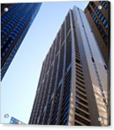 Chase Tower Chicago  Acrylic Print