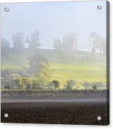 Clackmannan Tower Acrylic Print