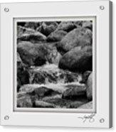 Columbia Gorge 2 Acrylic Print