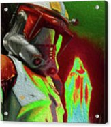 Execute Order 66 - Free Style Acrylic Print