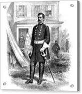 General George Mcclellan Acrylic Print