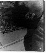 George Gershwin, American Composer Acrylic Print