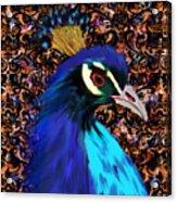 Gift Of Indra Acrylic Print