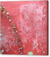 Goree Texture   Acrylic Print