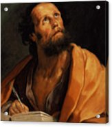 Guido Reni Acrylic Print