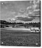 Heaven - West Virginia Acrylic Print