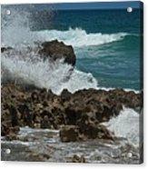 Hutchinson Island, Fl Acrylic Print