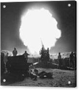 Korean War, 1952 Acrylic Print