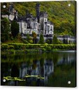 Kylemore Abbey Acrylic Print