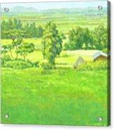 Landscape 2 Acrylic Print
