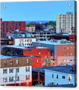 Lynn, Massachusetts Acrylic Print