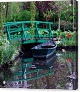 Monet Acrylic Print