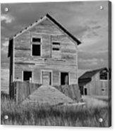 Montana Memories Acrylic Print