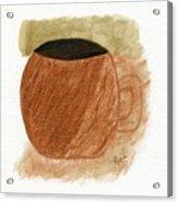 Mug Moments Acrylic Print
