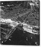 Nagasaki, 1945 Acrylic Print