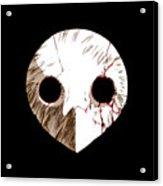 Neon Genesis Evangelion Acrylic Print
